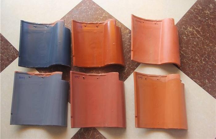 陶土瓦和陶瓷瓦哪个好,各有什么优缺点