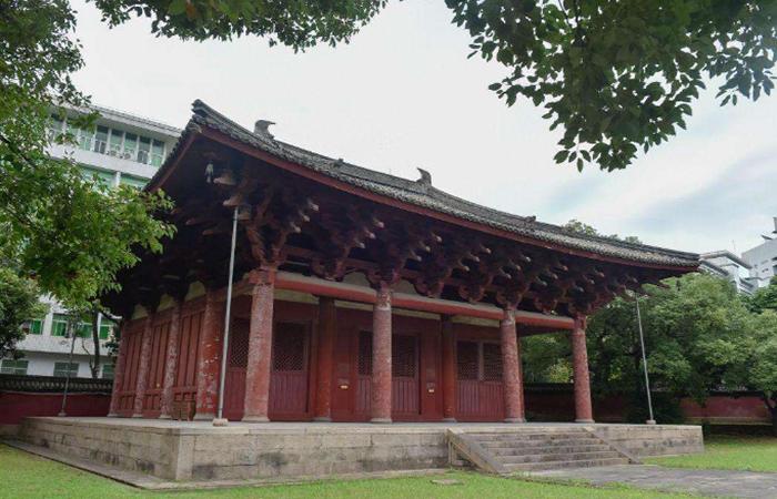 古建筑修复中关于木结构的新型材料应用