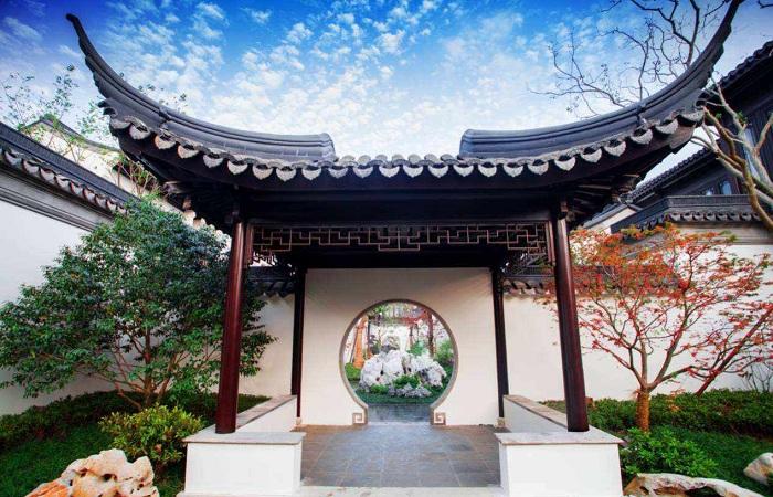 香山帮——苏州历史上最著名的一个帮派