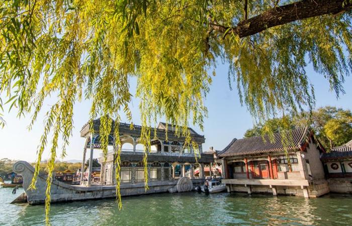 古建中国教您如何欣赏江南园林!