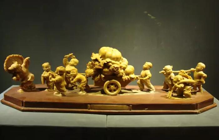 """中国雕刻艺术:""""浙江三雕""""的历史以及传承意义"""