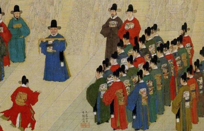 """【历史解说】古人退休后为何要请求皇帝""""告老还乡""""?"""