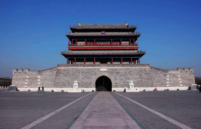 北京城中轴线上有哪些值得一去的热门古建筑?