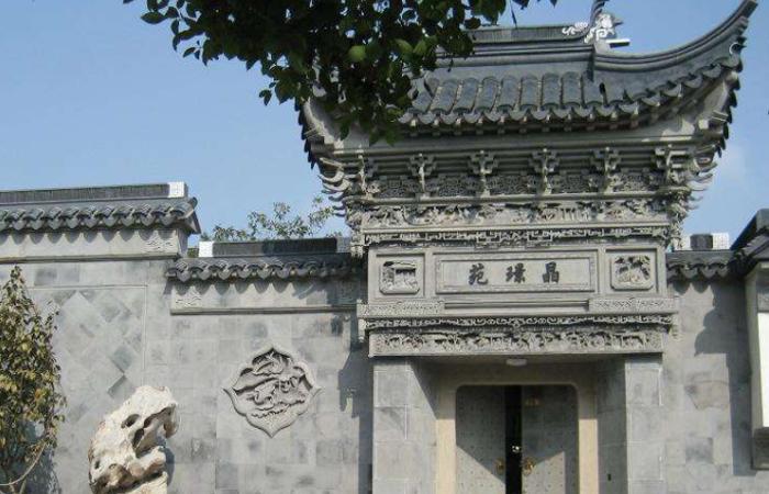 古建筑细节之美——装饰砖雕是如何制作出来的?