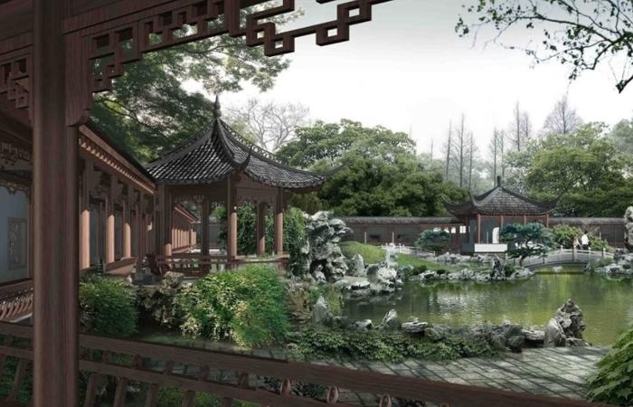 园林绿化设计应该如何规划以及设计的要点有那些?