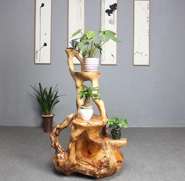 根雕制作技法