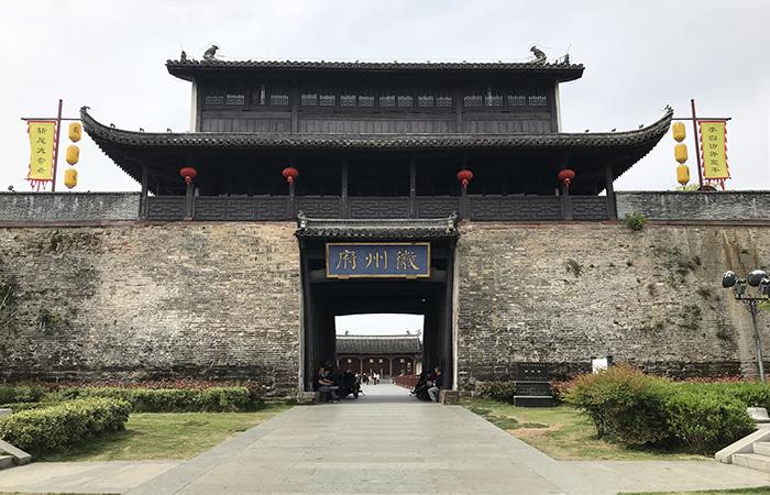 走进古徽州——探寻中国古建传统技艺的魅力!