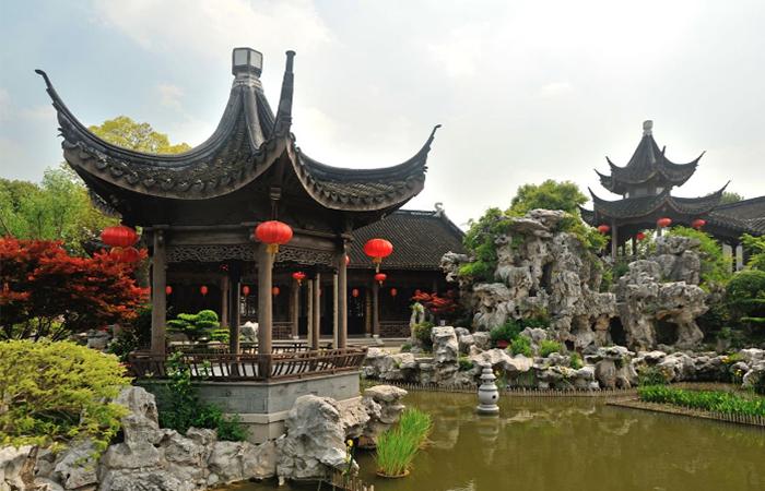 盘点上海历史文化古镇,哪些值得推荐?