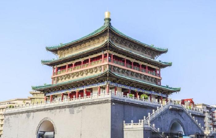 中国古代建筑发展史——每一个阶段都有它独特之美