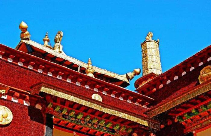传统建筑边玛墙——藏族人民智慧的结晶