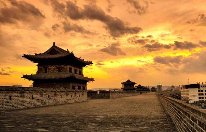 中国建筑文化中祠堂建筑的特点及风格