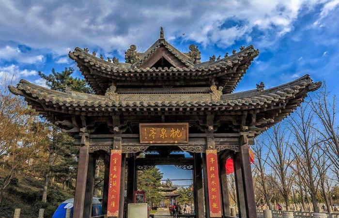 建筑百科——中国古建筑常见的构造方式