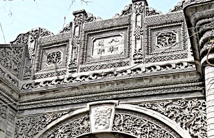 北京砖雕:精美华丽的皇家京派雕刻技艺
