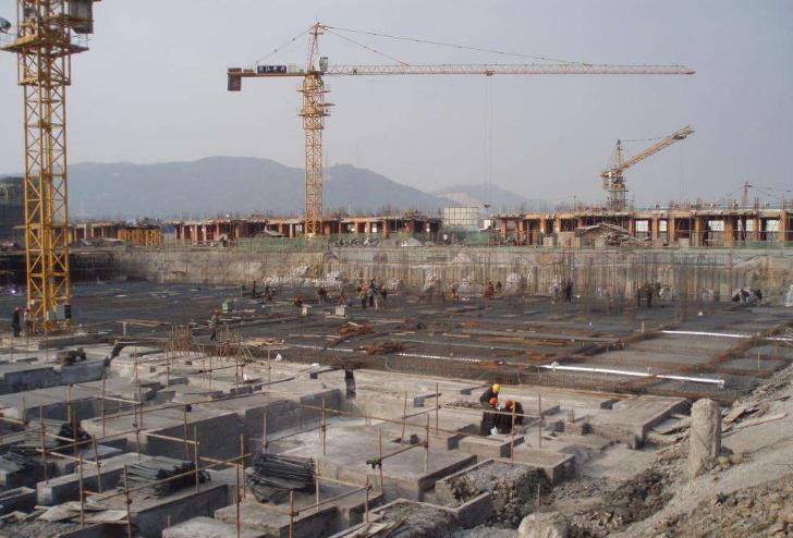 中国建筑工程