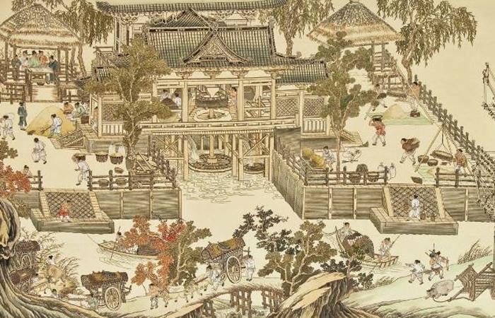 宋代建筑:千年建筑史呈现古建筑的高超技艺