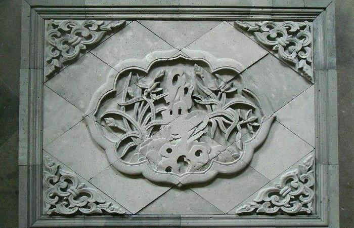 仿古砖雕图案设计需考虑哪些因素?