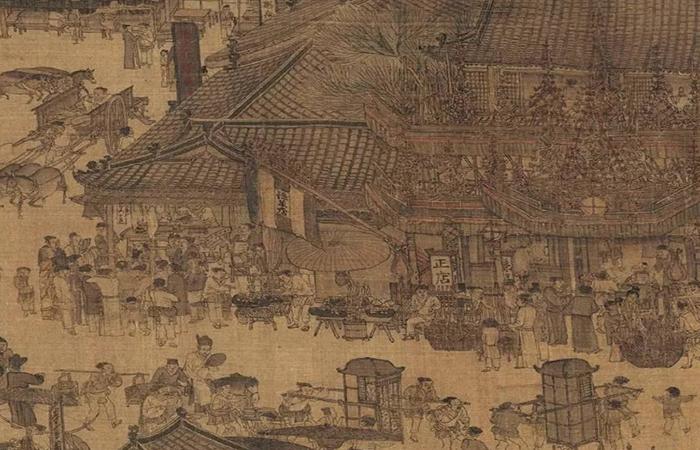 宋朝:中国历史上免费医疗、教育、养老的朝代