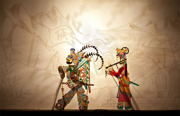 皮影戏——光影中的艺术,传承非遗文化!