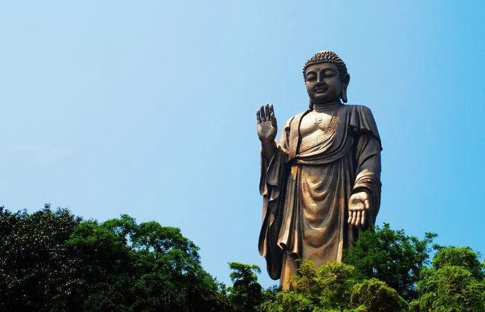 石雕佛像造型区分详细介绍
