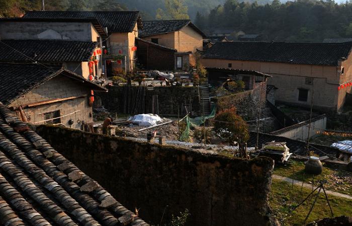 传统村落如何规划,才能更好地发展?