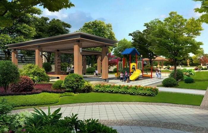浅谈园林景观植物绿化设计常用方法