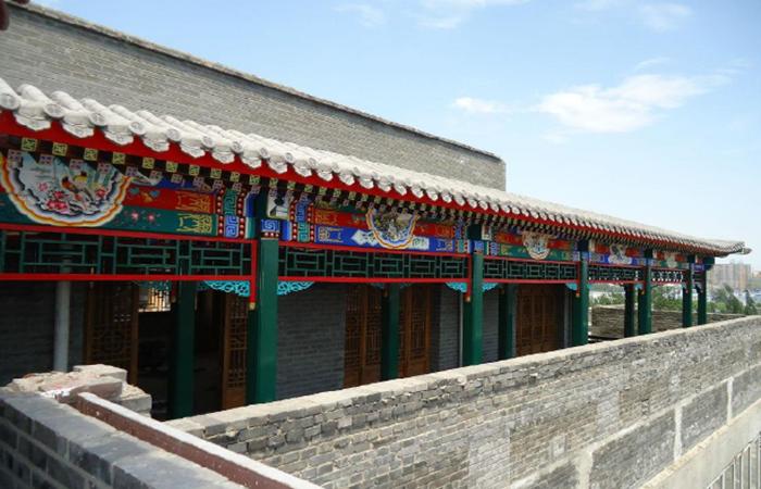 中国古建筑的院落布局,对现代建筑有何借鉴意义?