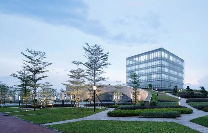 现代绿色建筑设计的现状与未来发展趋势