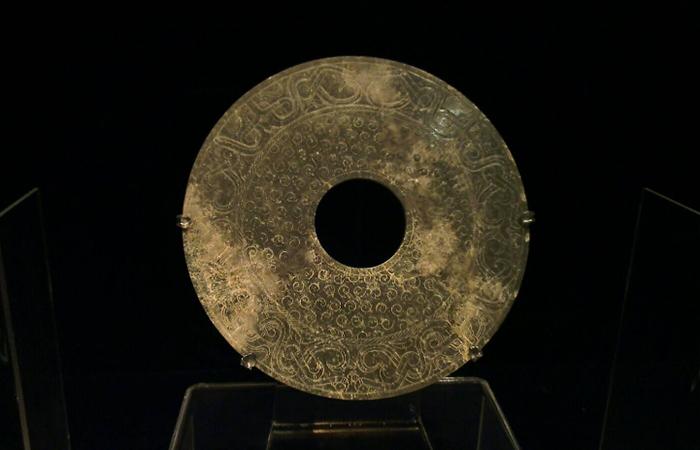 """""""黄金有价玉无价?#20445;?#20013;国古代为什么喜欢传玉?"""