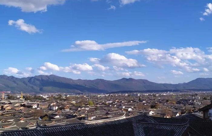 中国古代建筑的方位与朝向,如何确定?