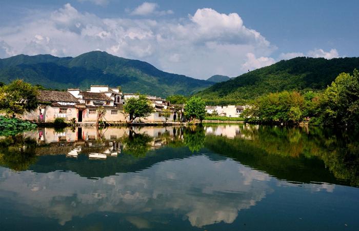 农业部发布中国美丽乡村建设的十大模式!