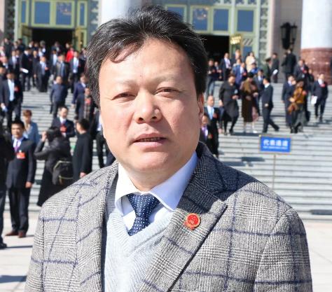 王祖伟:保护传统建筑 助力乡村振兴
