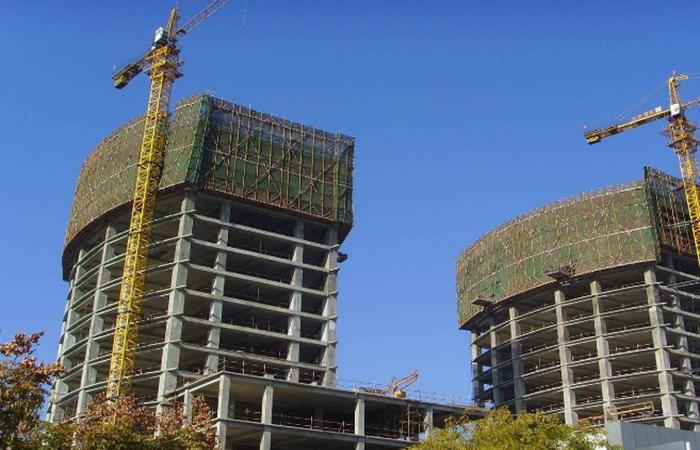 建筑新规:济南建筑项目工地围挡公益广告不少于30%!