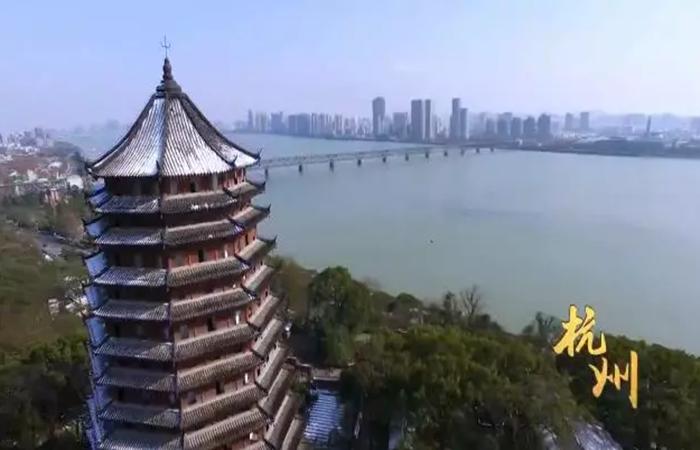 杭州的自然景观和历史文脉,看完这篇你就懂了!