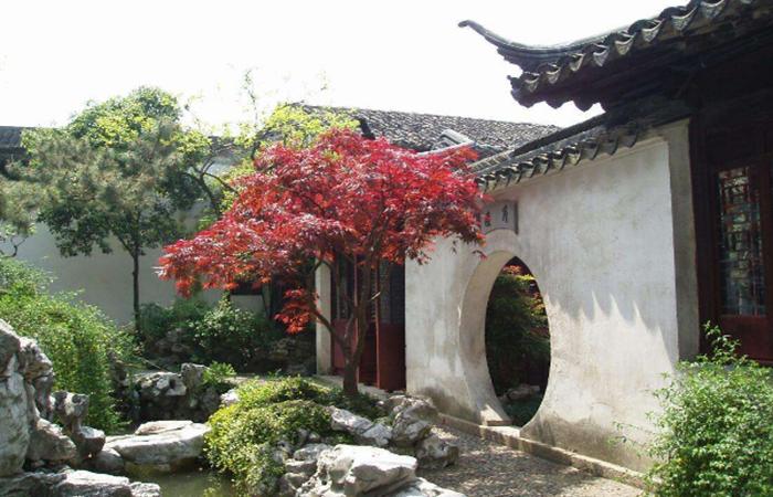 现代园林建筑与中国古典园林有哪些变化?