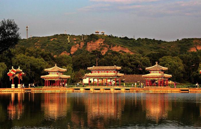 盘点中国四大著名古典园林,感受古建筑艺术的魅力!