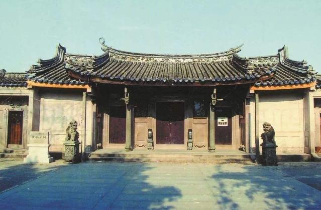 潮州传统建筑