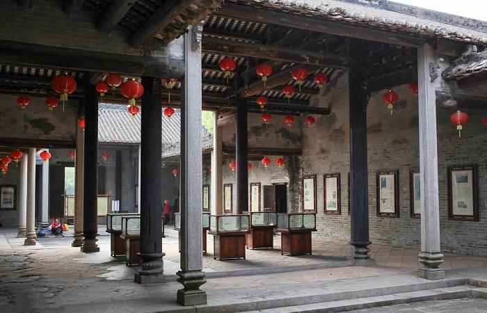 祠堂文化在中华姓氏文化中的作用及传承意义
