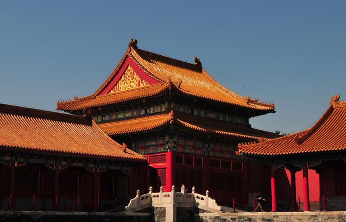 如果穿越回古代,你会住怎样的古建筑?