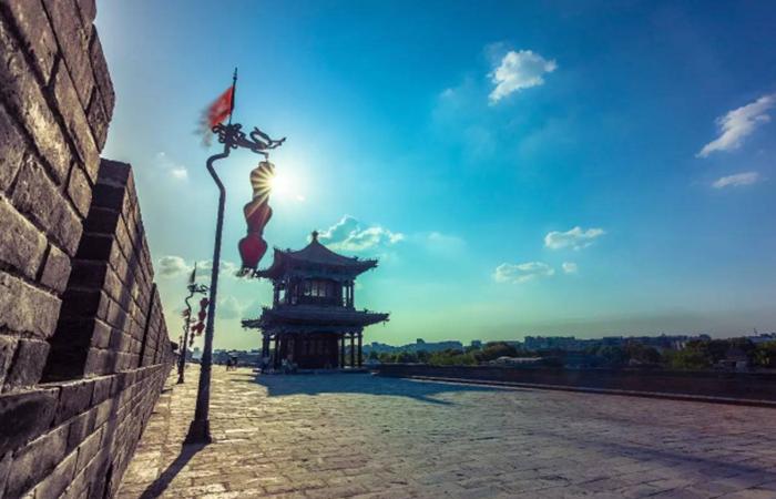 """中国古建筑""""魁星楼""""的历史文化与内涵"""