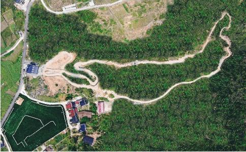 千岛湖石林镇