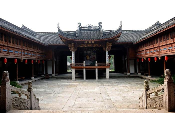 宗祠文化|姓氏宗祠与家庙称呼有什么区别?