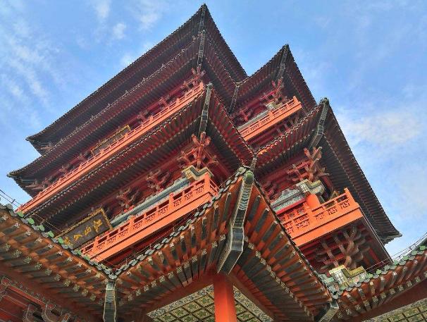 江西滕王阁
