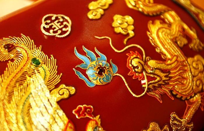 粤绣——针尖上的瑰宝