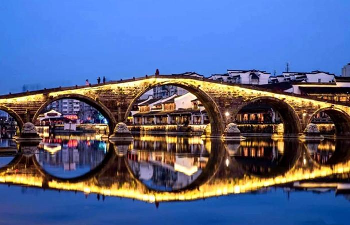 杭州的古桥,除了断桥你还知道哪几座?