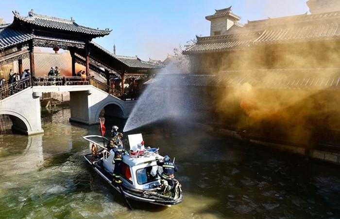 """杭州六百多处文保古建筑如何防患未""""燃""""?"""