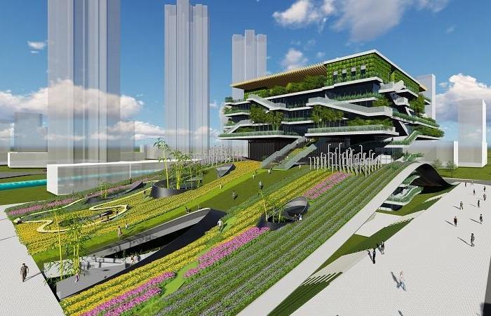 浅谈绿色建筑住宅节水设计的意义和要求