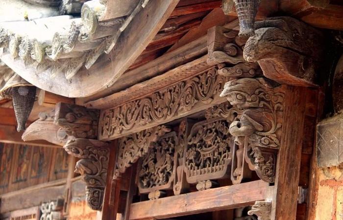 2019大理·剑川木雕艺术博览会暨剑川木雕文化节即将开幕