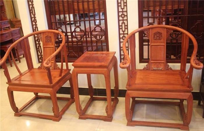 中国红木家具五大流派分别是什么?