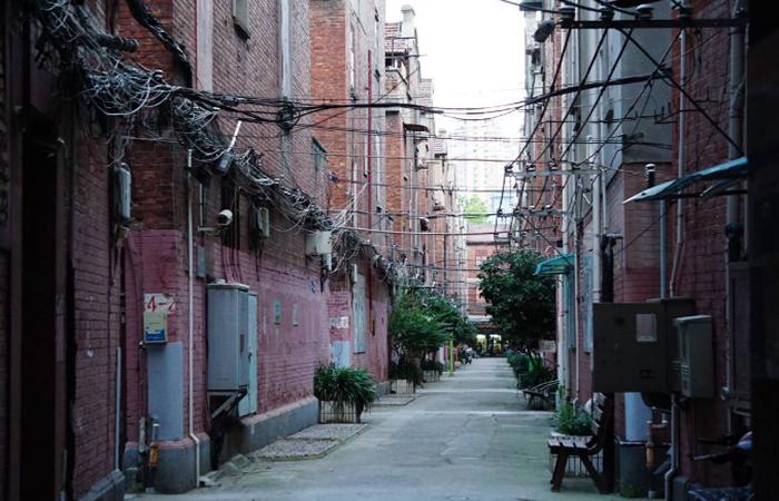 上海石库门:中西融合的新型建筑,近代优秀建筑群!