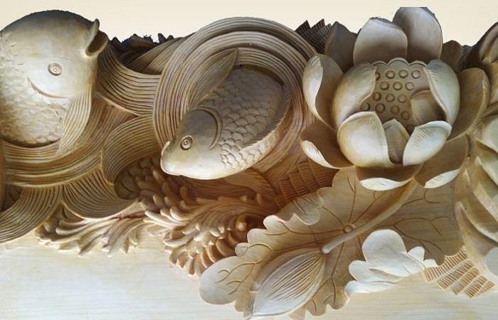 剑川木雕——中国西南第一雕